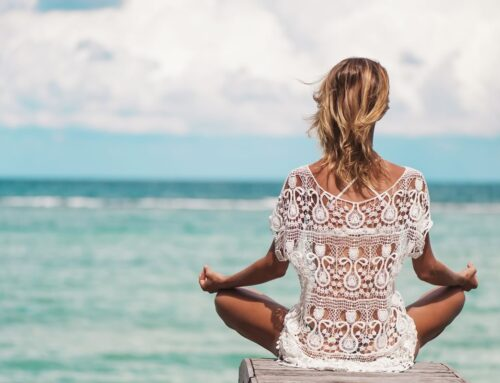 4 Benefits of Meditation